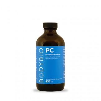 Phosphatidyl Choline aktives PC Liquid 237 ml