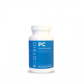 Phosphatidyl Choline aktives PC  60 Kps