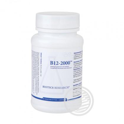 B12-2000 60 Tbl