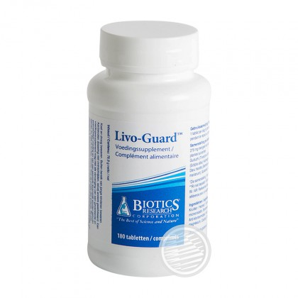 Livo-Guard 180 Tbl