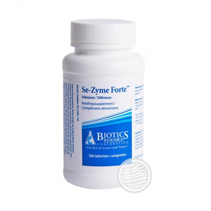 Se-Zyme Forte™ 100 Tbl