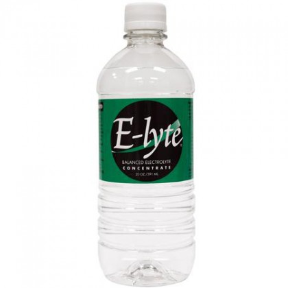 E-Lyte BodyBio 600 ml