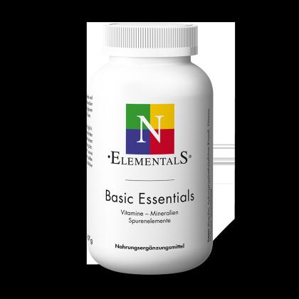 Basic Essentials 180 Kps - NEU!