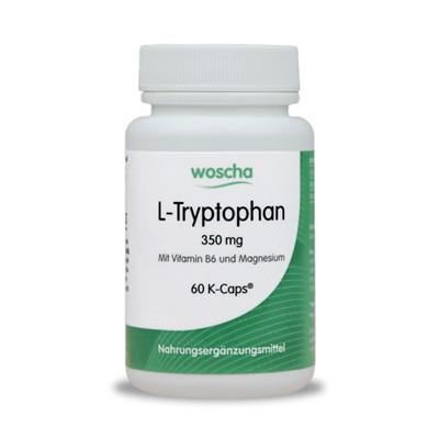 L-Tryptophan 60 Kps