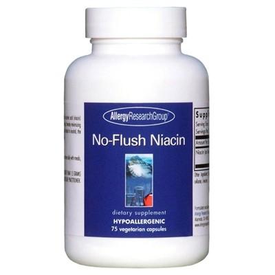 No-Flush-Niacin 75 Kps