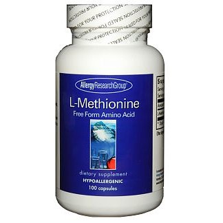 L-Methionine 100 Kps