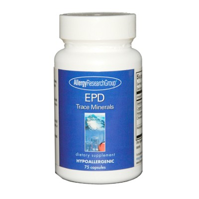 EPD Trace Minerals  75 Kps