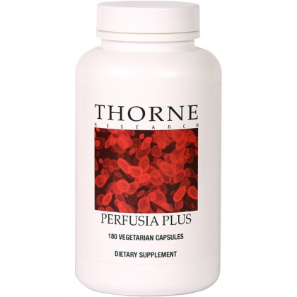 Perfusia Plus (Arginin) 180 Kps