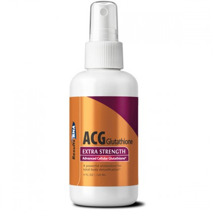 ACG Glutathione Mundspray 120 ml