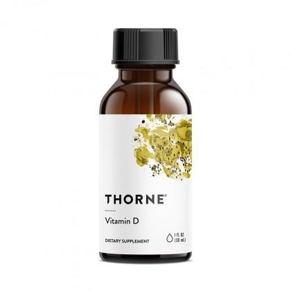 Vitamin D Liquid 30 ml