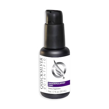 Nanoemulsified D3-K2 liposomal Mundspray 50 ml