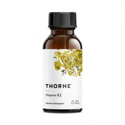Vitamin K2 Liquid 30 ml