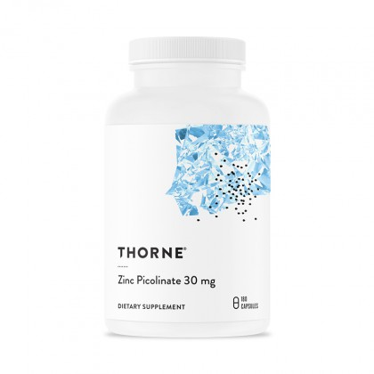 Zinc Picolinate 30 mg 180 Kps