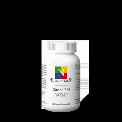 N-Omega-3 G 1000 mg 60 Kps