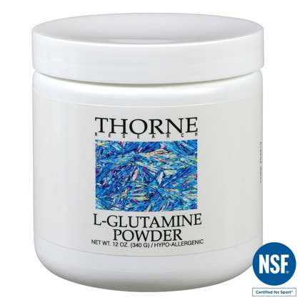 L-Glutamine Powder 513 g