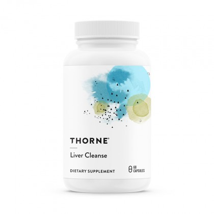 Liver Cleanse 60 Kps (neue Formel)