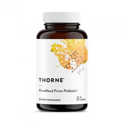 FloraMend Prime Probiotic 30 Kps