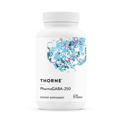 PharmaGABA-250 60 Kps