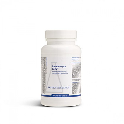 Immunozyme Forte™ 90 Kps