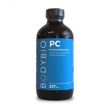 Phosphatidyl Choline aktives PC Liquid 237 ml