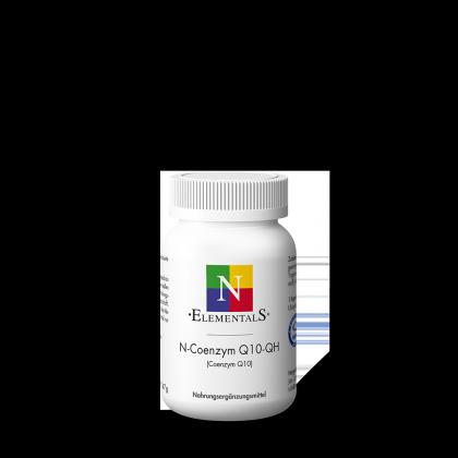 N-Coenzym Q10-QH 60 Kps