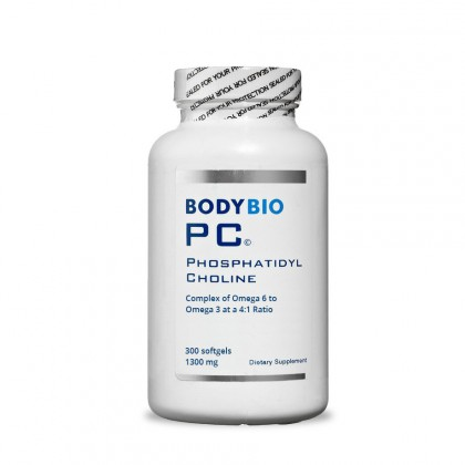 Phosphatidyl Choline aktives PC  300 Kps