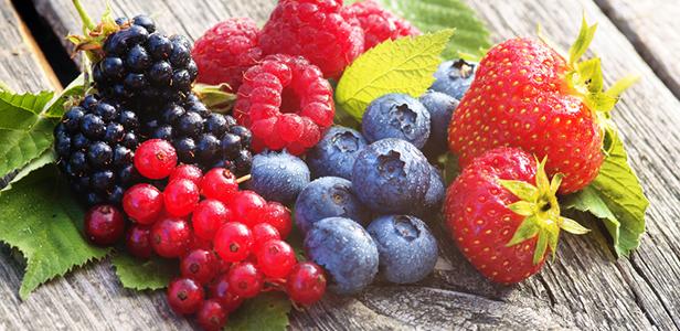 Die Menge an Antioxidantien aus der Ernährung kann vermutlich die Neigung zu Schlaganfällen beeinflussen.