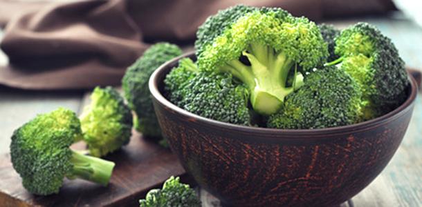 Der reichliche Verzehr von Broccoli kann die Zusammensetzung der Mikrobiota im Darm verändern, wie eine neue Studie zeigt.