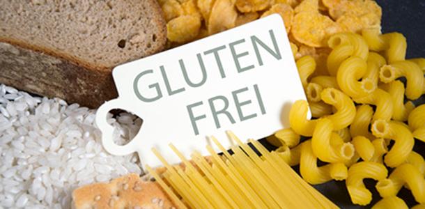 Glutenfrei zu essen, ohne von einer Unverträglichkeit betroffen zu sein, ist nicht unbedingt gesund.