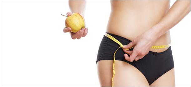 Der Kalorienabbau ist beim Abnehmen am wichtigsten