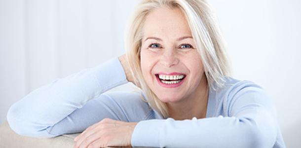 Resveratrol zur Schmerzlinderung bei Frauen in der Menopause