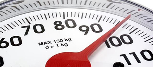 Die Verbreitung von Übergewicht nahm in den letzten 40 Jahren in der ganzen Welt stetig zu.
