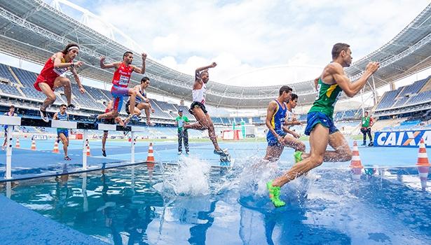 Mikronährstoffe beim Sport und danach
