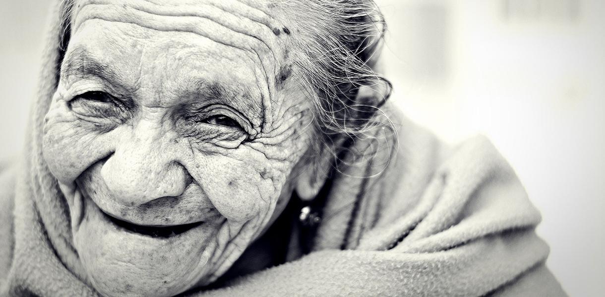 Vitamin D − ein möglicher Biomarker fürs Altern