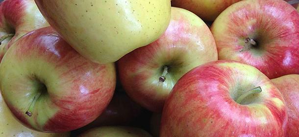 Äpfel, Arztbesuche, Medikamente und die Statistik
