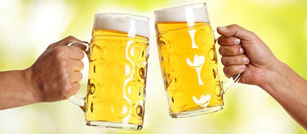 Großbritannien verschärfte die Empfehlungen für den risikoarmen Konsum von alkoholischen Getränken.