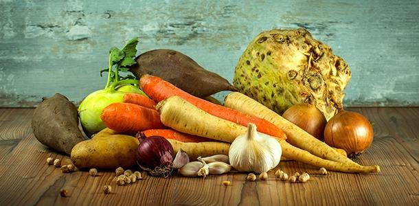 Eine Teilstudie, die im englischen Norfolk durchgeführt wurde, zeigte, wie sich Defizite an Vitamin C auf die Gesundheit auswirken.