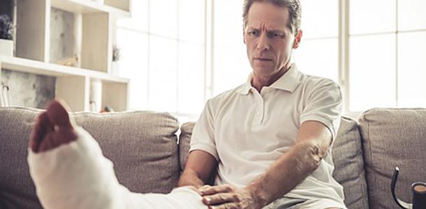 Magnesium könnte ein Schlüssel zur Prävention von Knochenbrüchen sein, von denen vor allem Menschen in höherem Alter häufiger betroffen sind