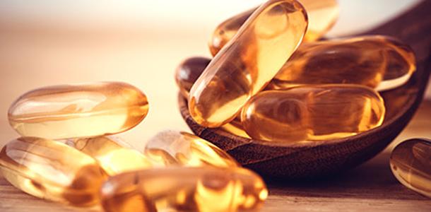 Die Omega-3-Fettsäuren EPA und DHA können zur Hirngesundheit beitragen.