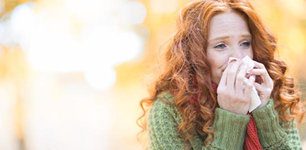 Die Allergie-Saison hat für viele Pollen-Allergiker bereits begonnen und hält noch einige Monate an.