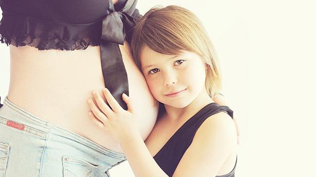 Multivitamine in der Schwangerschaft stärken Mutter und Kind