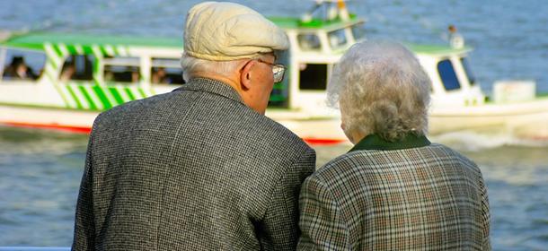Vitamine können positiv zum Hörvermögen im Alter beitragen