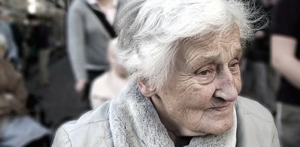 Defizite an Makro- und Mikronährstoffen bei älteren Menschen