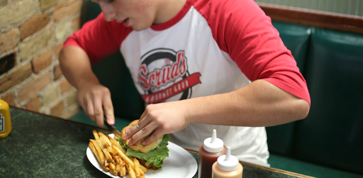 Bei Teenagern mit PCOS ist das Mikrobiom stärker belastet