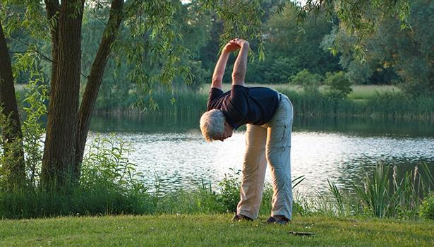 Vitamin B6 stärkt die körperliche Leistungen im Alter