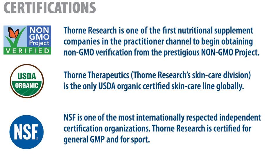 Nahrungsergänzung - NSF Certified for Sport®